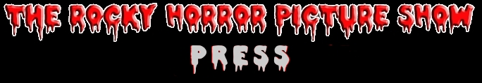 Rocky Horror Picture Show Press For Barely Legal Logo